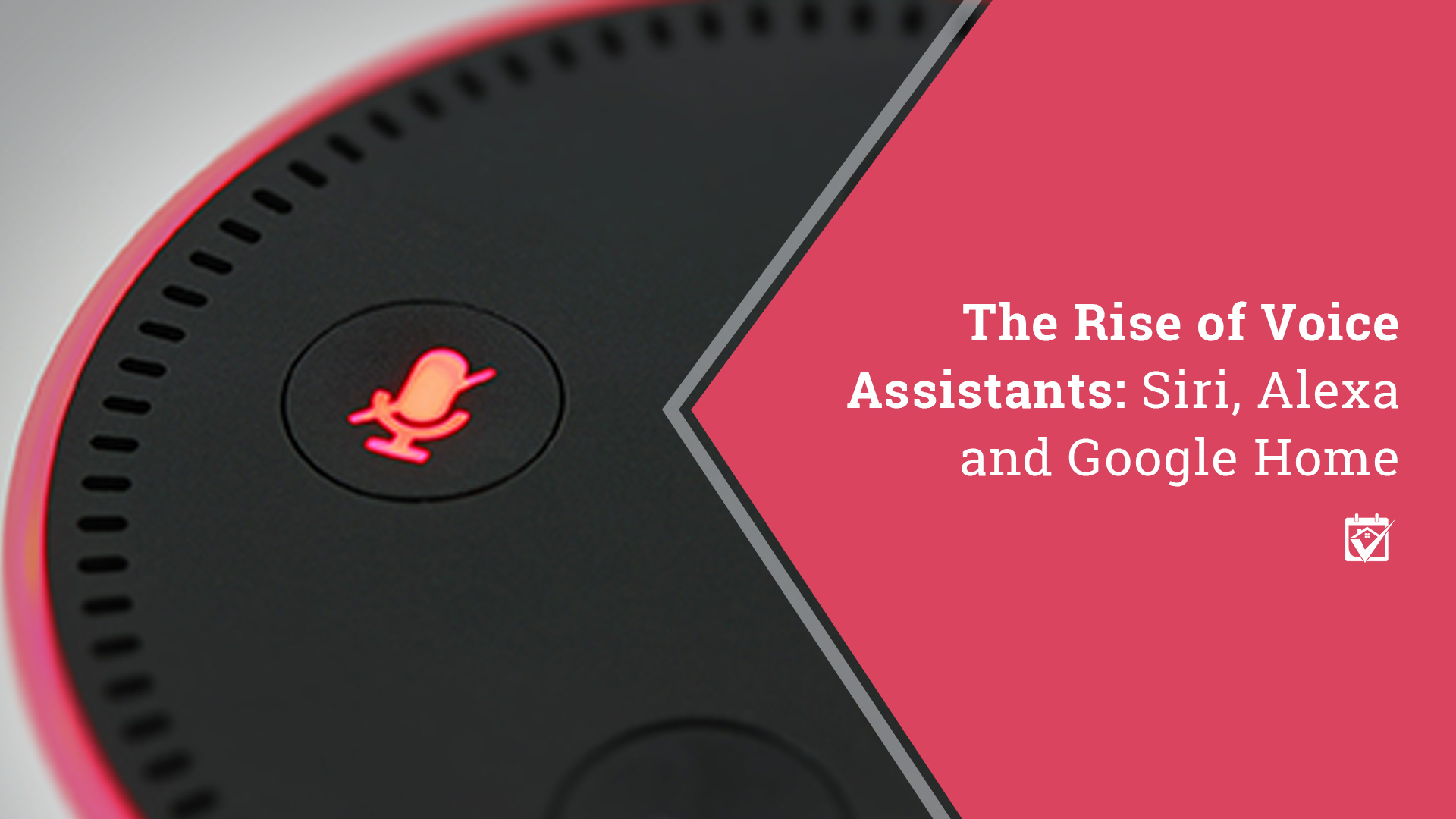 Homekeepr the rise of voice assistants siri alexa and for Voice assistant italiano