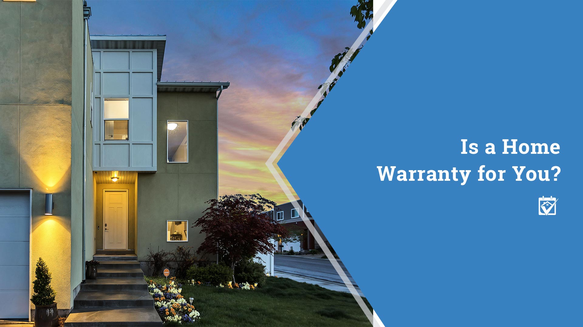 Is A Home Warranty For You